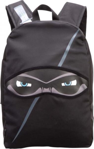 Rucsac ZIP..IT Ninja - negru - EAN 7290103194260 3