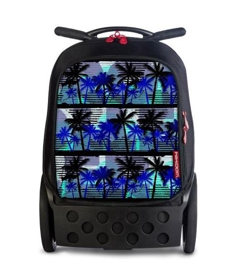 Ghiozdan Roller NIKIDOM - Miami 0