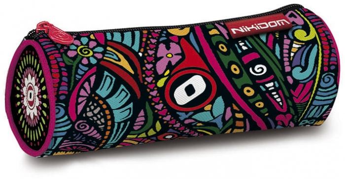 Penar NIKIDOM Roller - Psychedelic 1